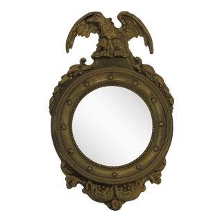 Federal Style Eagle Mirror
