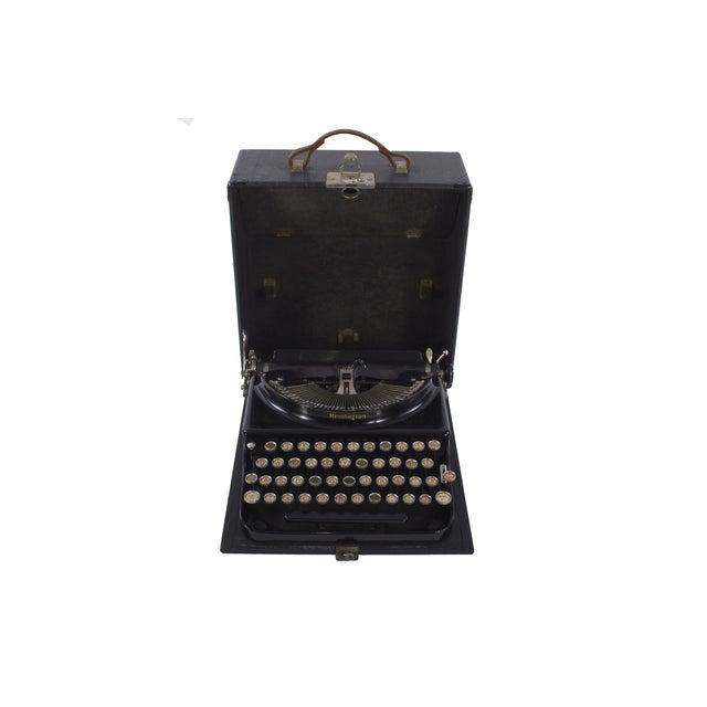 Vintage Remington Portable No. 3 Typewriter - Image 4 of 5