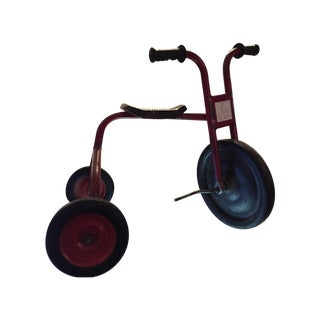 Handcrafted Mastercraft USA Child Tricycle