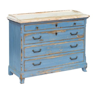 Sarreid Ltd. Swedish Style Commode