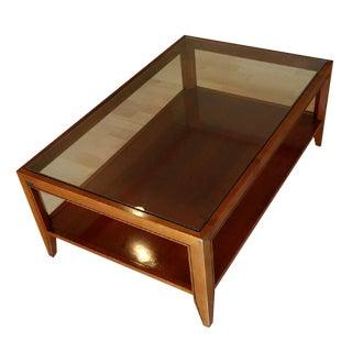 Grange Rectangular Coffee Table