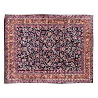 Apadana-Persian Rug - 10′ × 12′10″
