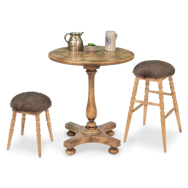 Sarreid LTD 'Winoma' Bar Stool - Image 5 of 6
