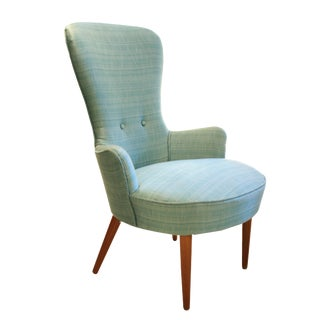 French Petite Armchair