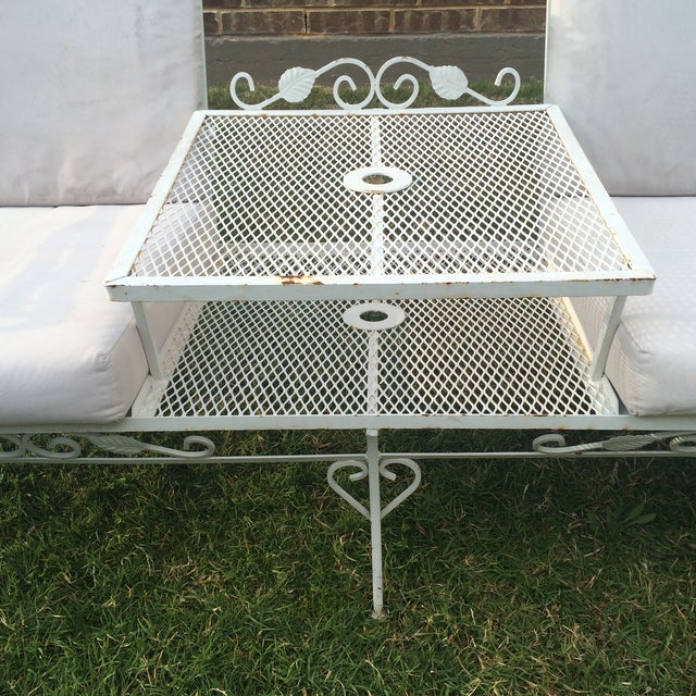 Salterini Outdoor Seating - Set of 3 - Image 9 of 11