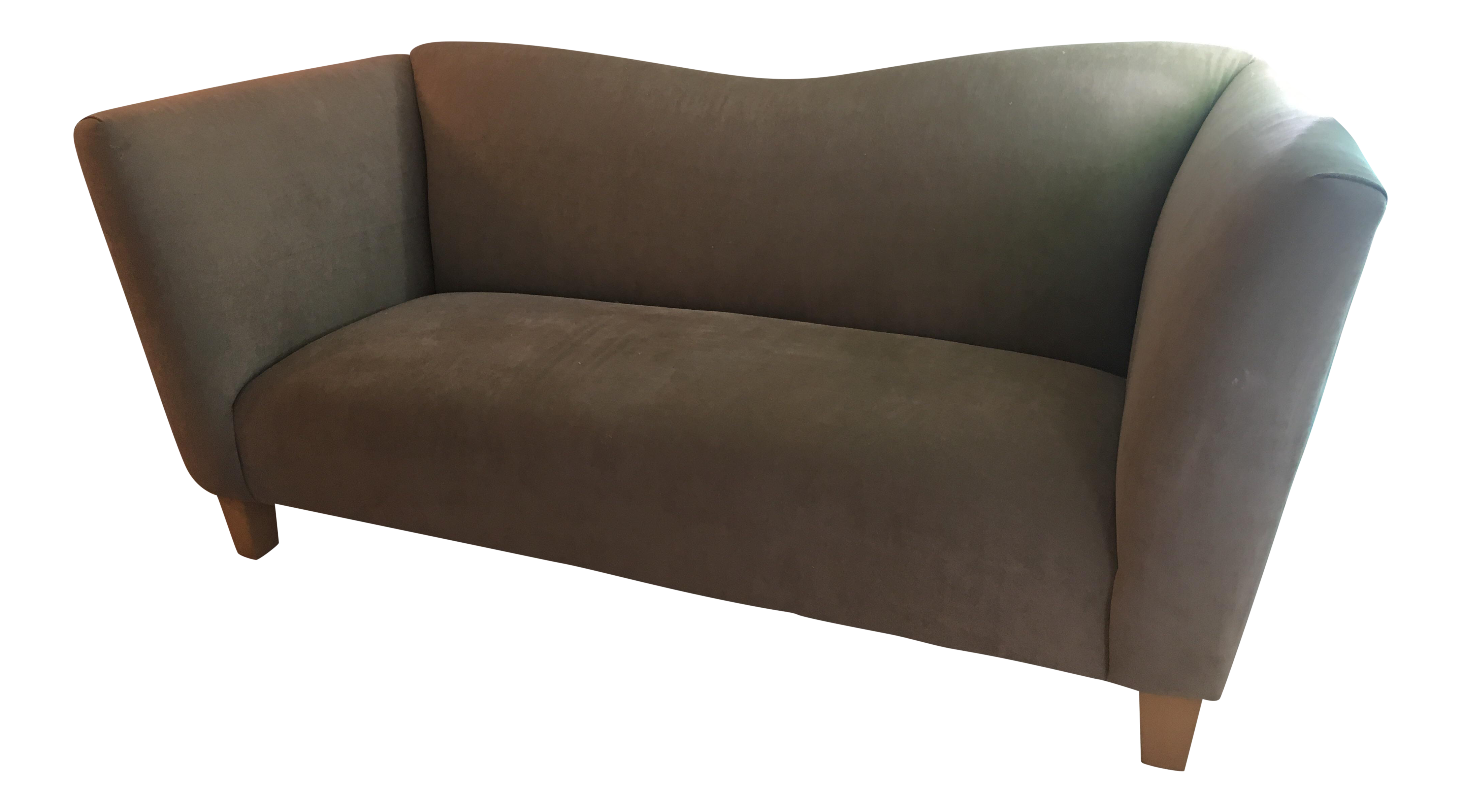 Thomasville Modern Beige Sofa  sc 1 st  Chairish : retro sectional sofas - Sectionals, Sofas & Couches