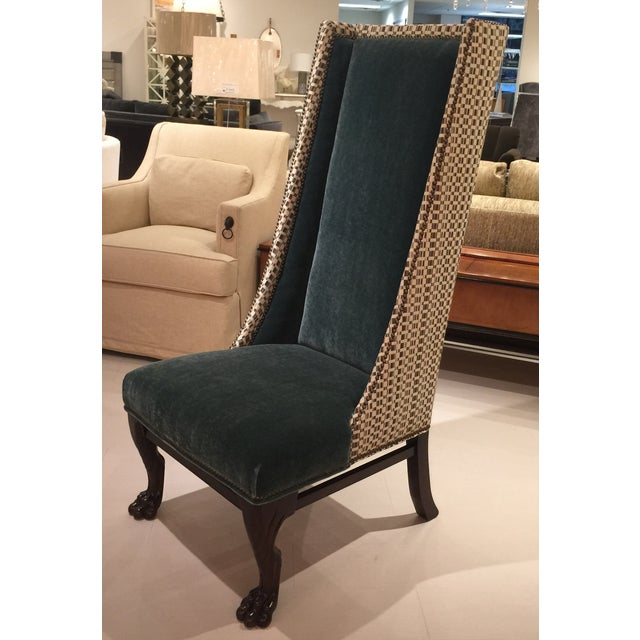 Image of Hickory Chair Thomas O'Brien Veneto Hall Chair
