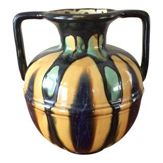 Vintage French Urn Vase