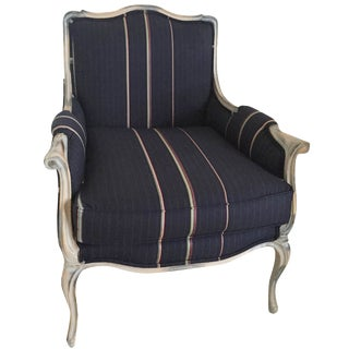Paul Smith Upholstered Armchair