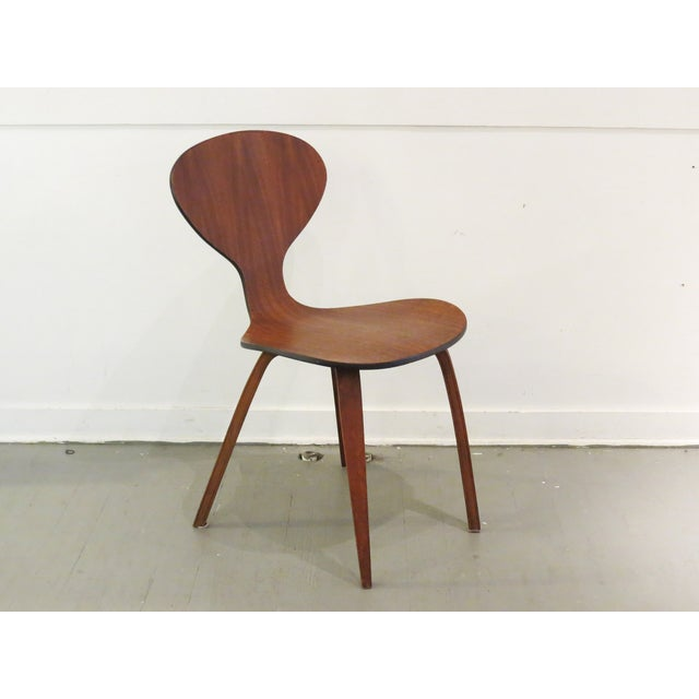 Vintage Cherner Dining Chairs - Set of 4 - Image 7 of 9