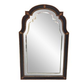 Queen Anne Style 20th Century Mirror
