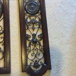 Image of Maitland Smith Wall Panels - Set of 3