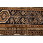 "Image of Apadana Antique Heriz Rug - 3'5"" X 13'4"""