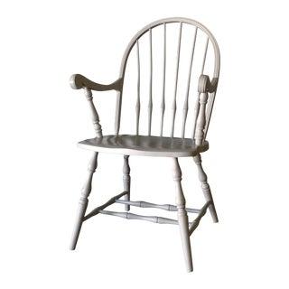 """Vintage Windsor """"Morgan"""" Chair"""