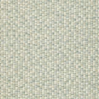 Contemporary Mosaic Zoffany Wallpaper
