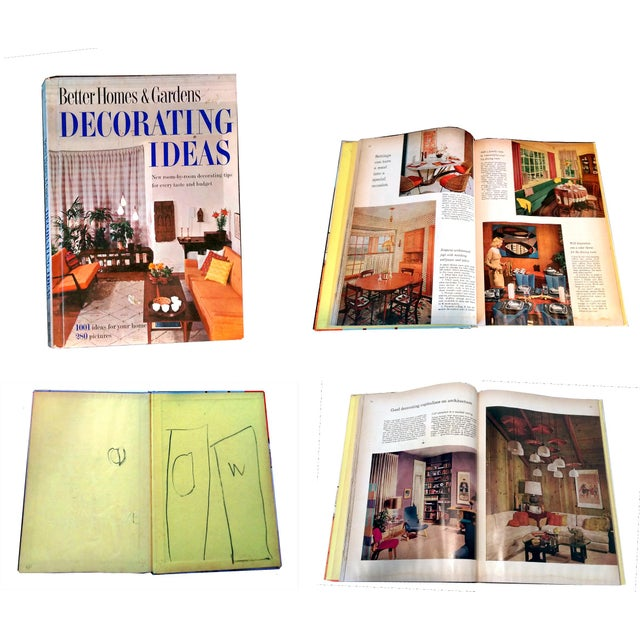 Mid-Century Interior Design Books - Set of 6 - Image 5 of 8