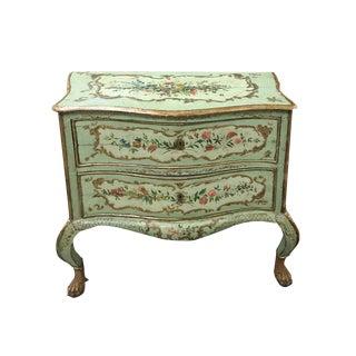 18th Century Venetian Commode