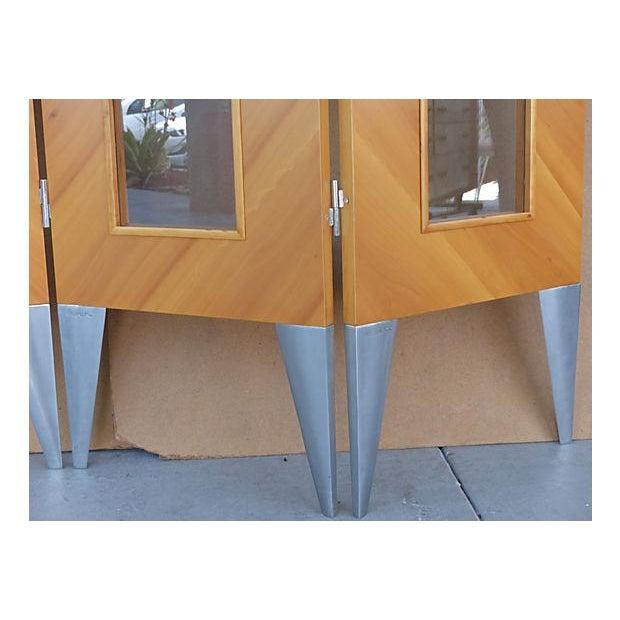 philippe starck le paravent de l 39 autre screen chairish. Black Bedroom Furniture Sets. Home Design Ideas