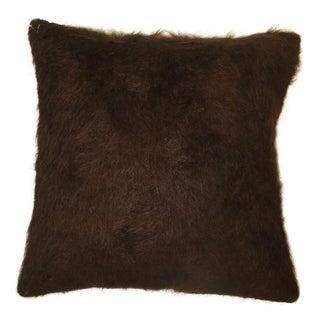 Angora Mohair Pillow