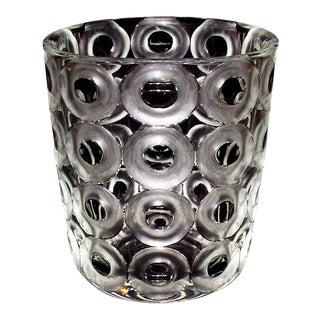 """""""Hoffmann"""" Ring Vase by Josef Hoffmann"""
