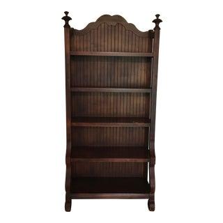 Jim Peed Rom Weber Bookcase