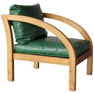 Modernage D Chair