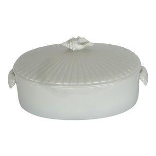 Large Seashell Casserole