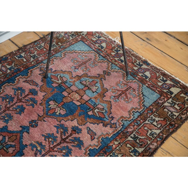 "Image of Vintage Malayer Rug Runner - 3'2"" X 6'6"""
