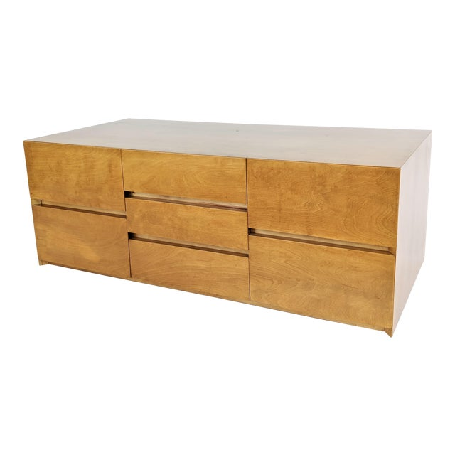 Edmond Spence Cabinet in Maple - Image 1 of 8