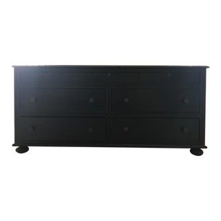 Restoration Hardware Contemporary Laminate Dresser