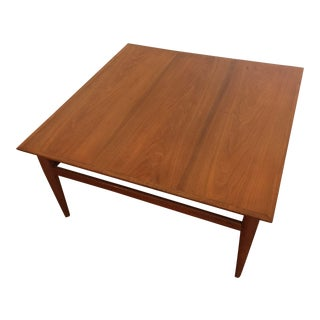 Heritage Henredon Coffee Table