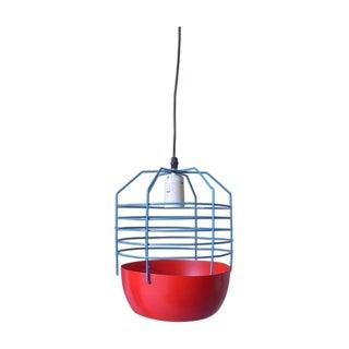 Mid Century Modern Styled Pendant Lamp