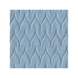 "Donghia Mattelasse Textile ""Onde"" - 4 Yards"