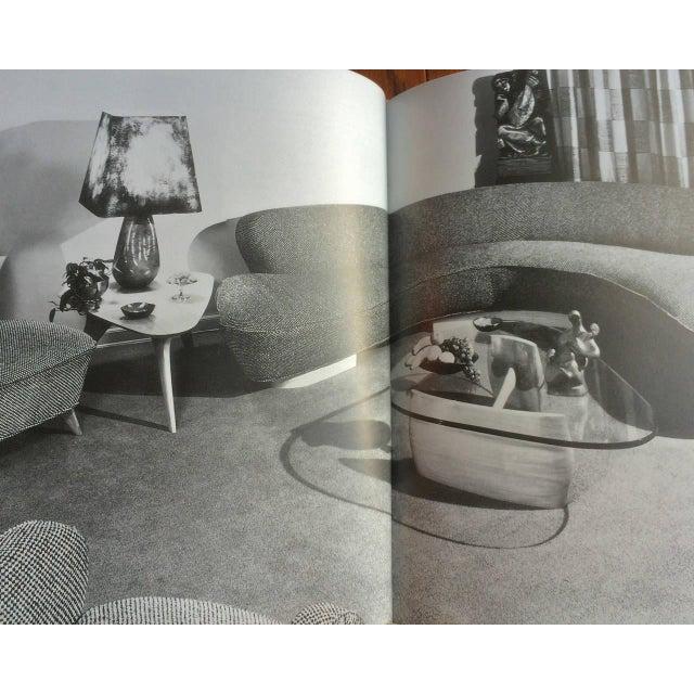 Vladimir Kagan: A Lifetime of Avant-Garde Design, Signed by Kagan - Image 9 of 10