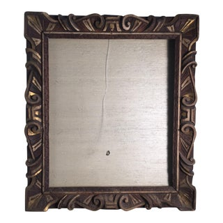 17th C. Italian Sansovino Frame