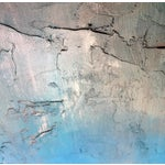 "Image of ""Bronzed Earth"" Original Abstract Painting"