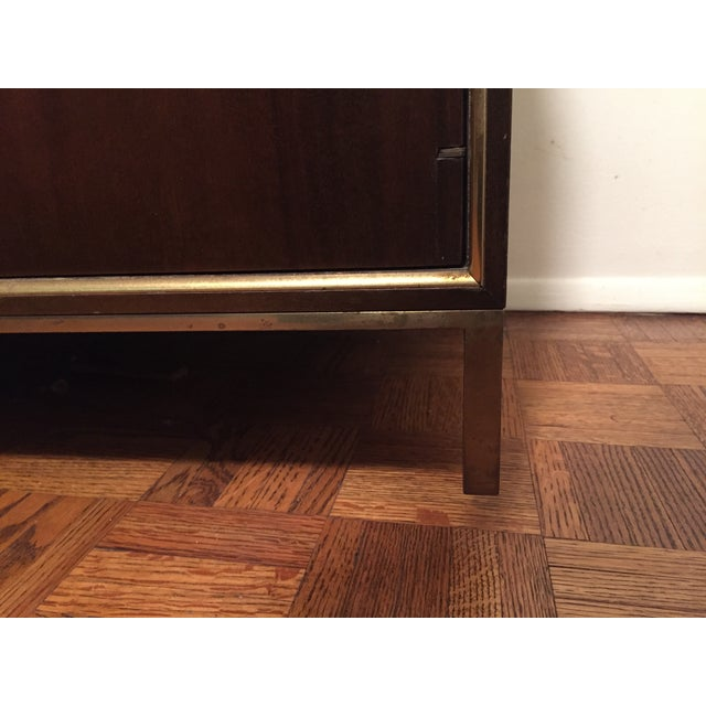 Harvey Probber 4-Door Dresser - Image 7 of 10
