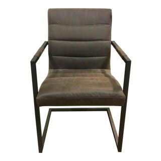 Halsten Leather Chair