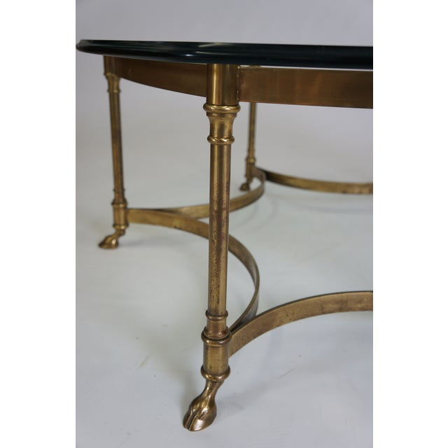 Image of La Barge Cocktail Table