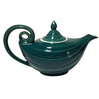 Vintage Stephen Leeman Aladdin Teapot