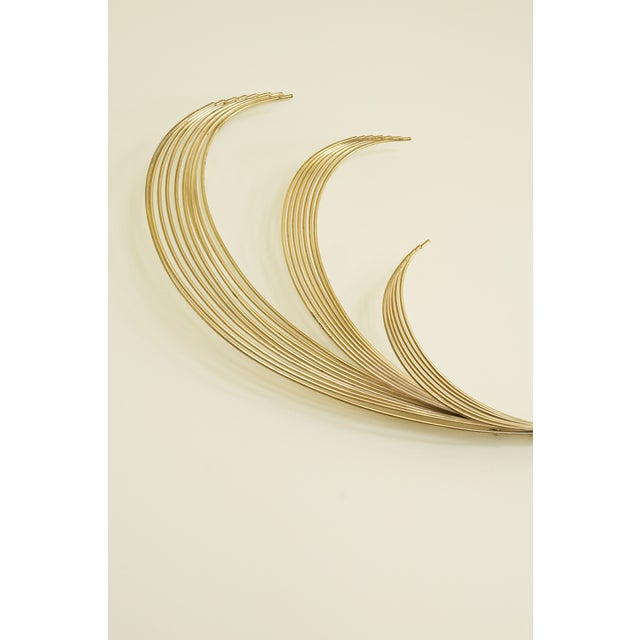Image of Curtis Jere Swoosh Wall Hanging