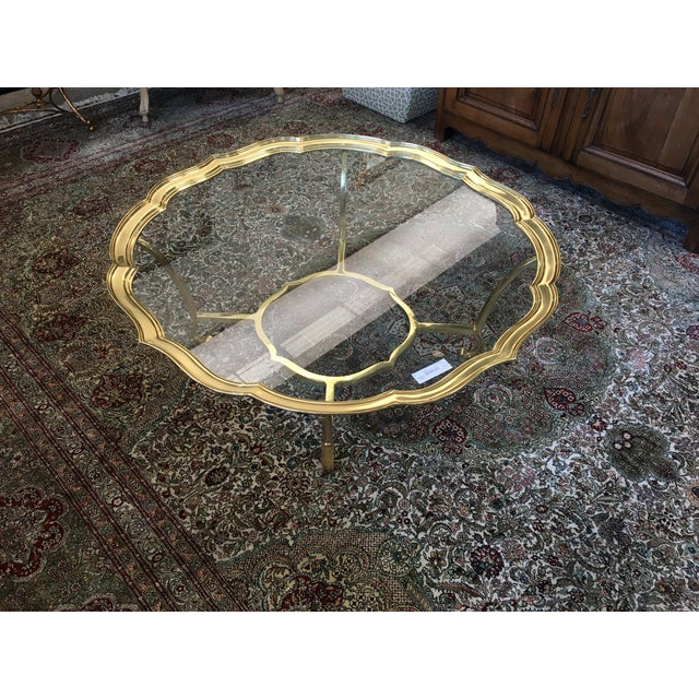 LaBarge Coffee Table - Image 2 of 6