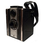 Image of Vintage Cameras - Set of 5