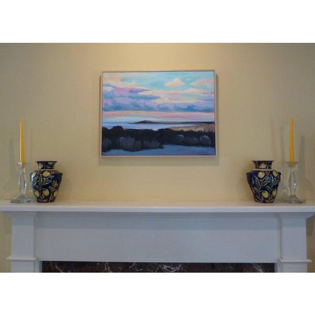 "Original Painting- ""Serenity"" - Image 2 of 3"