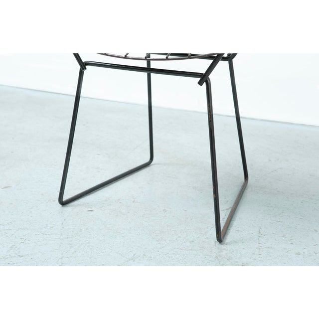 Bertoia Child's Chair - Image 7 of 10
