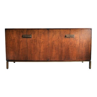 Founders Furniture Walnut Credenza
