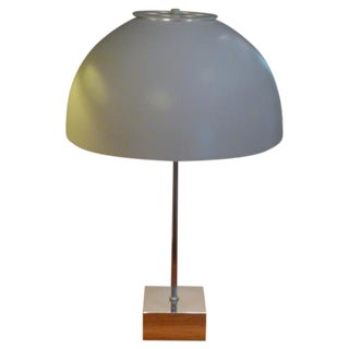 Paul Mayen Large Domed Table Lamp for Habitat