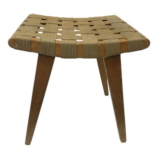 Jens Risom for Knoll Stool