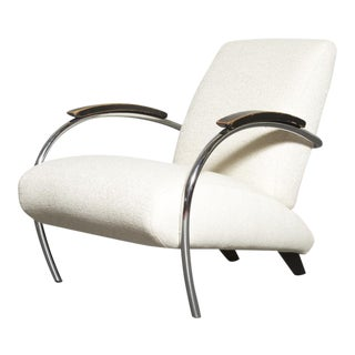 Gelderland Deco Lounge Chair 5470 by Jan des Bouvrie