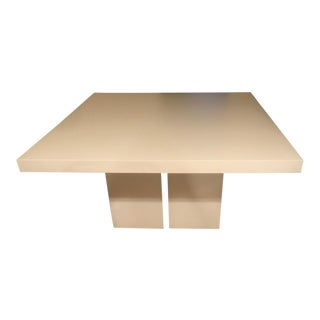 Redaelli Neil Dining Table